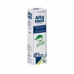Aftamed Junior gel bucal 15 ml