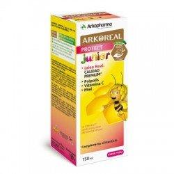 Arkoreal Protect niños jarabe 150 ml