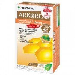 Arkoreal intelectum 20 unidades