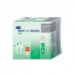 Molicare Mobile T/3 grande 14 unidades