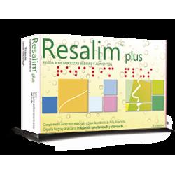 Resalim Plus 10 cápsulas
