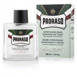 After Shave Balsamo 100ML Eucalipto Proraso