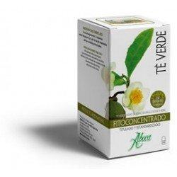 Fitoconcentrado té verde Aboca 500mg 50 cápsulas