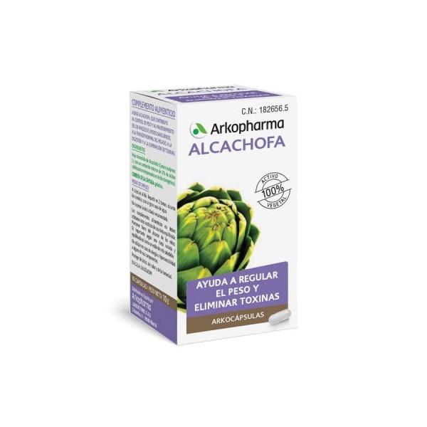 Alcachofa Arkocápsulas 150mg 100 unidades