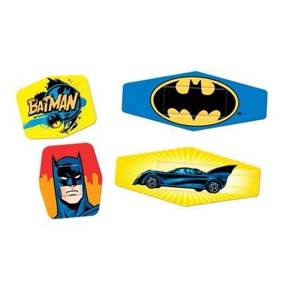 3M Nexcare comfort apósito adhesivo 360º Batman 10 Tiras