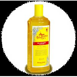 Gel de baño hidratante para piel y cabello Alvarez Gomez 460ml