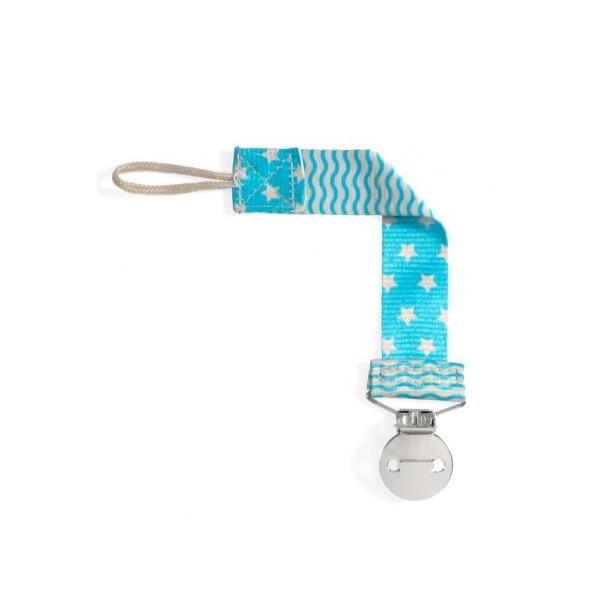 Clip Chicco Fashion Azul