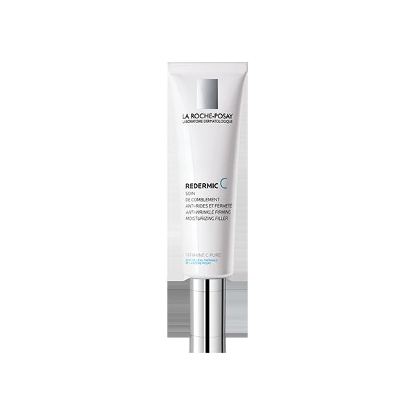 Redermic crema de piel normal-mixta 40ml La Roche Posay