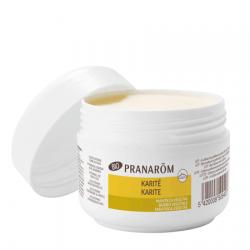Manteca de Karite Regenerativa Nutritiva 100ML Pranarom