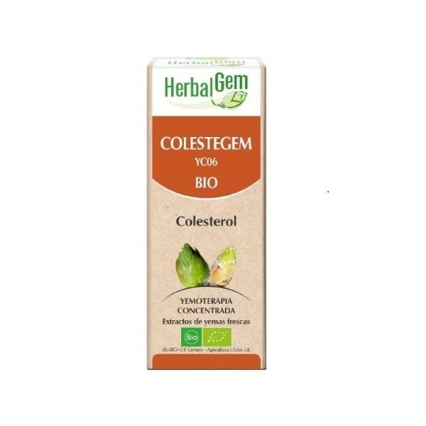 Colestegem Bio 15ML Colesterol Herbalgem Pranarom