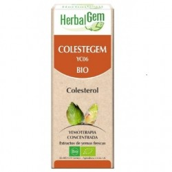 Colestegem Bio 50ML Colesterol Herbalgem Pranarom