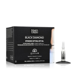Martiderm Black Diadmond Epigence Optima SPF 50+ 30 Ampollas