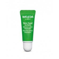 Skin Food Balsamo labial reparador Weleda 8ml