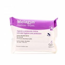 Melagyn toallitas Flow paquete de 15 unidades