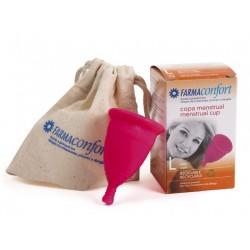 Farmaconfort copa menstrual T-L