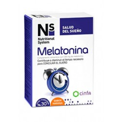 NS Melatonina