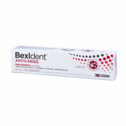 Bexident anticaries pasta dentrífica 125 ml