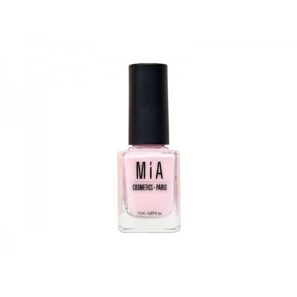 Mia esmalte de uñas 11ml Laurens Ballerina Pink rosa dulce