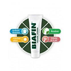 Biafin emulsion cutanea 50ml