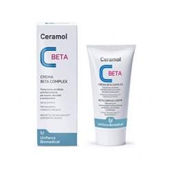 Ceramol Crema Beta Complex 50ML FB Unifarco