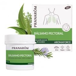 Balsamo Pectoral Aromaforce 80ML Pranarom