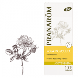 Ac. Veg. Rosa Mosqueta Hidratacion Piel 50ML Pranarom