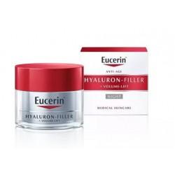 Eucerin Hyaluron Filler Volume Lift Crema de Noche 50ml