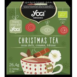 Yogi Tea Navidad 12 Bolsitas