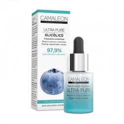 Serum Camaleon ultra pure glicólico 15ml