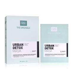 Martiderm Urban Detox Mask 25 ml x 10 Unidades