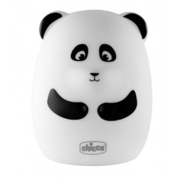 Luz Nocturna Panda Recargable Chicco