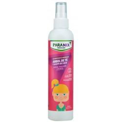 Paranix árbol de té niña spray 250ml