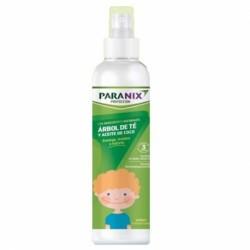 Paranix árbol de té niño spray 250ml