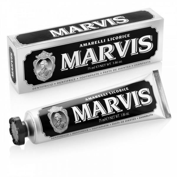Dentrifico Aamarelli Mint 75ml Marvis