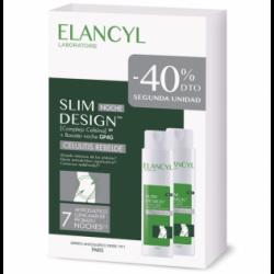 Duo slim design noche Elancyl