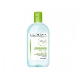 Agua Micelar Sebium H2O Bioderma 500 CC