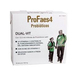 Profaes Dual-Vit 30 sticks