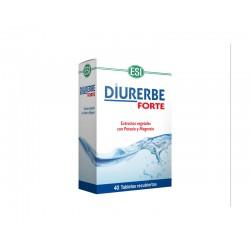 Diurerbe Forte 40 tabletas