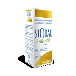 Stodal Infantil Jarabe 150ml Boiron