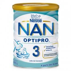 NAN 3 Optibro 800gr