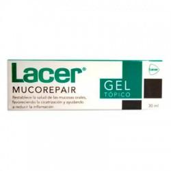 Lacer Mucorepair gel topico 30ml
