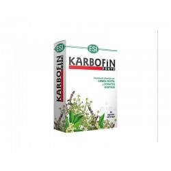 Karbofin Forte 30 cápsulas