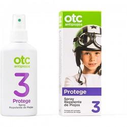 OTC Antipiojos Spray Repelent