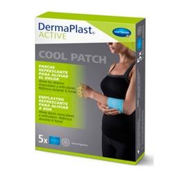 Dermaplast Active Cool Patch 10 X 14cm 5 unidades