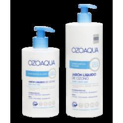 Ozoaqua Jabón líquido manos y cuerpo Ozono 250ml
