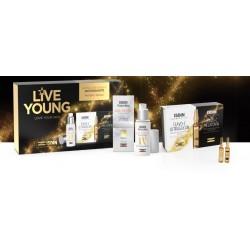 Rutina Pack Photoaging Live Young D&N Antioxidante Isdin