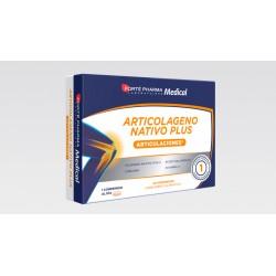 Articolágeno Nativo Plus 30 comprimidos