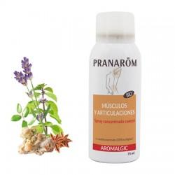 Spray Concentrado Musculos-Articulaciones 75ML Pranarom