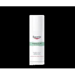 Eucerin Dermopure Oil Control Fluido Facial Hidratante