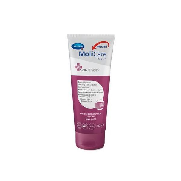 Menalind Crema Protect (Con Oxido De Zinc)